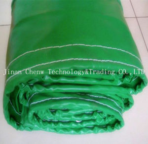 PVC Coated Tarpaulin (PVC)