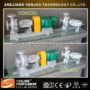 Yonjou Thermic Oil Pump/ Self-Cooling System pictures & photos