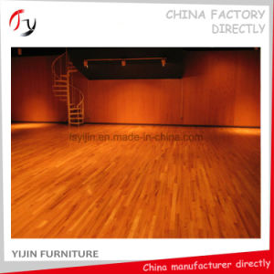 Event Hall Banquet Room Wooden Dance Floor for Sale (DF-38) pictures & photos