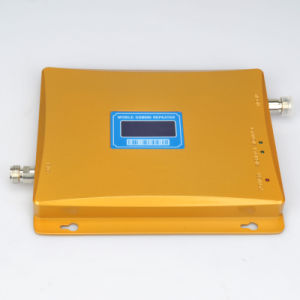 Popular 900MHz Signal Booster GSM Signal Repeater pictures & photos