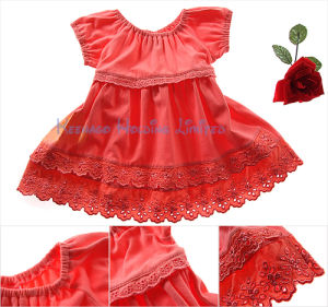 OEM Factory Kids Clothing Toddler Infant Dresses pictures & photos