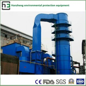Desulphurization and Denitration Operation-Frequency Furnace Air Flow Treatment pictures & photos