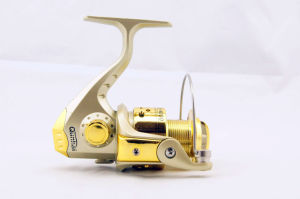 Fishing Reel Fishing Tackle Plastic (SG4000)