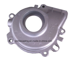 Aluminum Alloy Die Casting, Such as Pump End Cover