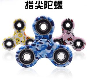 Fidget Spinner with High Speed, Finger Spinner, Adhd Fidget Toy pictures & photos