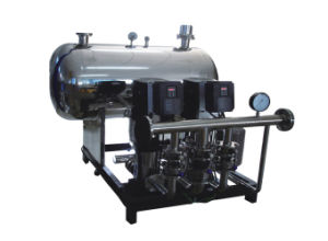 Additive Pipe Pressure Water Supply Equipment pictures & photos