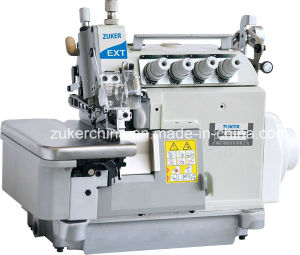 Zuker Pegasus Ext Direct Drive Overlock Industrial Sewing Machine (ZK-EXT-4D)