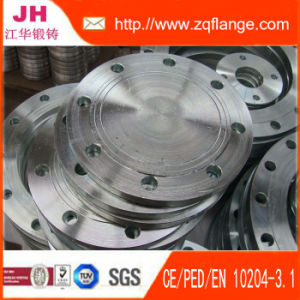 ANSI B16.5 Blind Flange Carbon Steel Flange pictures & photos