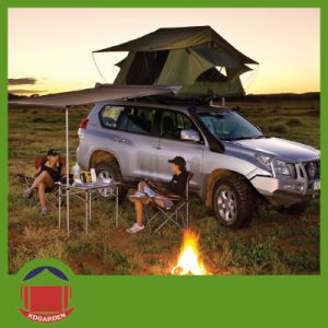 Outdoor Car Roof Top Tent for Camping with Awning pictures & photos