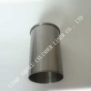 Spare Parts Cylinder Liner Used for Japanese Nissan Engine Td25/Bd25 pictures & photos