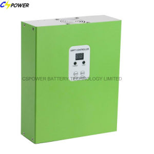 12V/24/48V 30A MPPT Solar Charge Controller with CE ISO pictures & photos