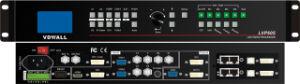 LED HD Video Processor (LVP605S/LVP605)