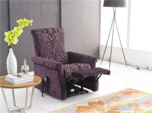 Purple Color Old Man Chair pictures & photos
