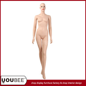 Adjustable Female Fiberglass Mannequins for Shop Window Display pictures & photos
