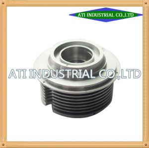 Steel Machine Parts China Machine Part-High Demand OEM Manufacturer of Lathe Parts pictures & photos