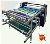 Large Format Roller Fabric Printing Machine (CY-003) pictures & photos