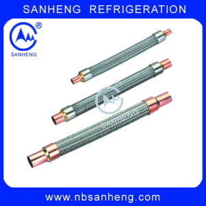 Good Quality Vibration Absorber Hose for Refrigeration with CE (VA-014) pictures & photos