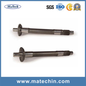 ISO9001 Certificated Factory Customizing Design Forging for Pipe Shaft pictures & photos