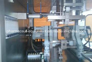 IV Plastic Ampoule Sealing Machine for Bfs pictures & photos
