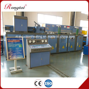 Square Steel Induction Heating Furnace pictures & photos
