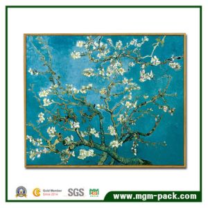 High Quality Van Gogh Almond Blossom Oil Painting pictures & photos