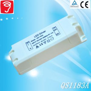 28-34W External Full Voltage Isolated LED Transformer with Ce TUV QS1183A pictures & photos