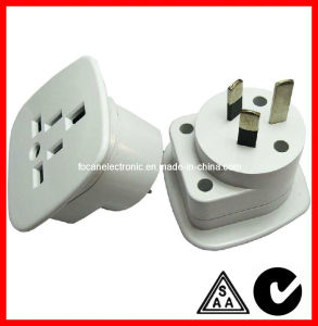 SAA Travel Adapter Plug for Australian Market pictures & photos