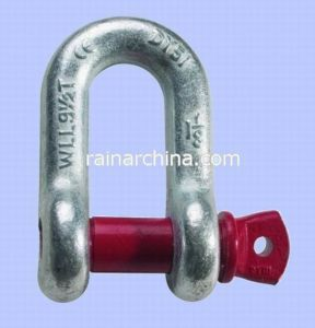 G210 Rigging JIS D Shackle