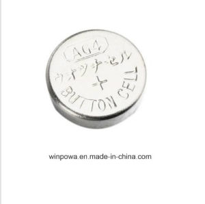 AG4/L626 Button Cell Battery for Geneva Watch pictures & photos