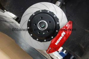 Brake Disc Rotor for Car 7700780892 pictures & photos