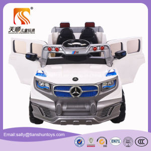 Factory Wholesale Children Electric RC Toy Car 2017 pictures & photos