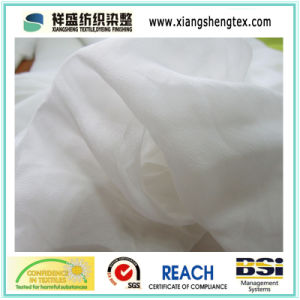 China Chiffon Fabric with Composite Filament pictures & photos