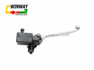 Ww-5205 Gn125 Motorcycle Brake Lever, with Pump, pictures & photos