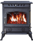 Cast Iron Stove, Wood Burning Stove (FIPA049) /Pellet Stove pictures & photos