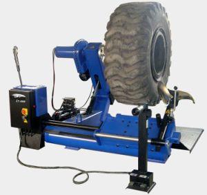 semi truck tire machine