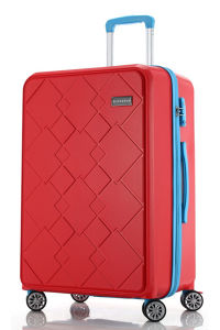 Fashion PP Suitcase with China Factory Price pictures & photos