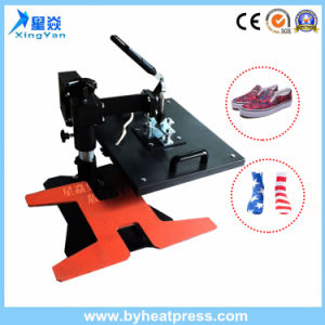 Gloves Sock Shoe Heat Press Machine pictures & photos