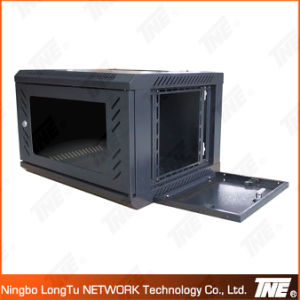 Small Box Wall Mount Network Cabinet for Servers Installation pictures & photos