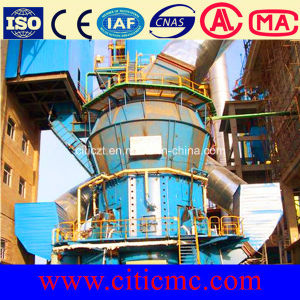 Strong Drying Capacity Raw Vertical Mill pictures & photos