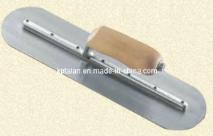 Plastering Trowel (#900-S) pictures & photos