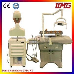 Dental Teaching Equipment Dental Simulator pictures & photos