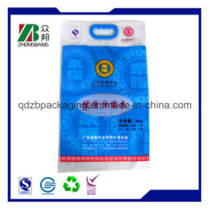 Accept Custom Order Rice Bags Design Printing pictures & photos