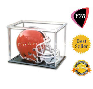 Hot Acrylic Sport Display Case pictures & photos
