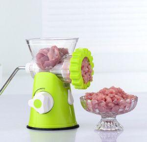 Kitchen Basics 3-in-1 Meat Grinder and Vegetable Grinder/Mincer 3 Size Sausage pictures & photos