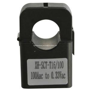 0.333V Output CE UL ETL Split-Core Clamp-on Toroidal Transformer pictures & photos