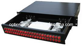 Rack Mounting ODF GPX-4830-SC12 pictures & photos