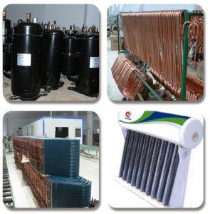 Split Hybrid Solar Air Conditioner pictures & photos