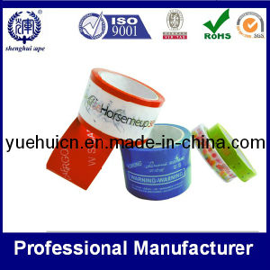 High Quality Printing Packing Tape with Customers′ Logo pictures & photos