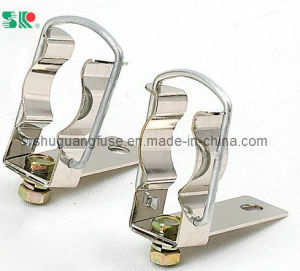 High Voltage Fuse Clip Medium Voltage Fuse Holder Fuse Base Accessories Copper pictures & photos