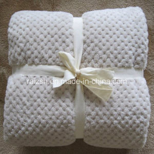 Hot Popular Coral Fleece Blanket for Promotion pictures & photos